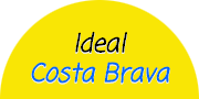 Logo Ideal Costa Brava